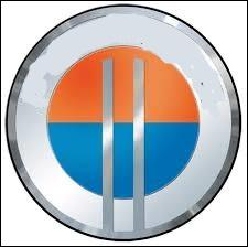 A quelle marque correspond ce logo ?