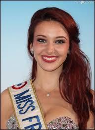 Quel est le véritable nom de miss France 2012 ?