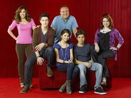 Les sorciers de Waverly Place : les personnages