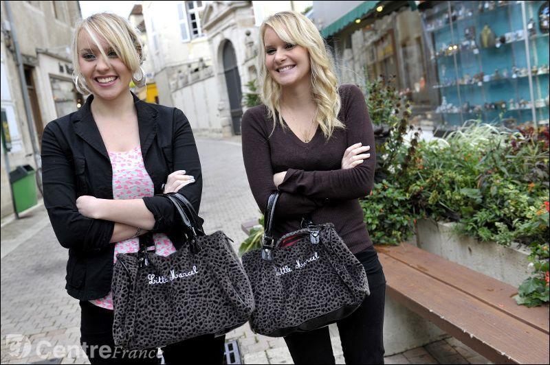On apprend que Lise et Lisa, les jumelles du Dr. Moretti ont eu...