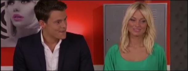 Comment s'appelle l'agence de Com que Michael et Caroline ont créée ?
