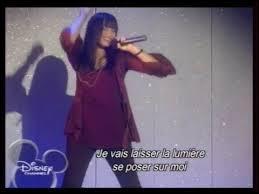 De quelle chanson viennent ces paroles :  ... But I have this dream bright Inside of me...