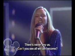 De quelle chanson viennent ces paroles :  ... That two stars are brighter than one...