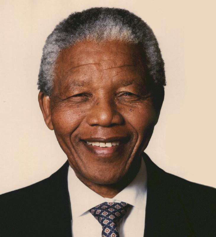 365- Petit hommage pour Nelson Mandela !