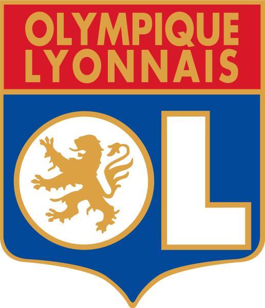 Les écussons des clubs de Ligue 1