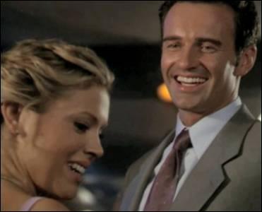 A quelles occasions Cole était-il présent avec Phoebe ?