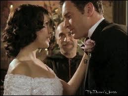 Dans quel épisode se marient-ils ?