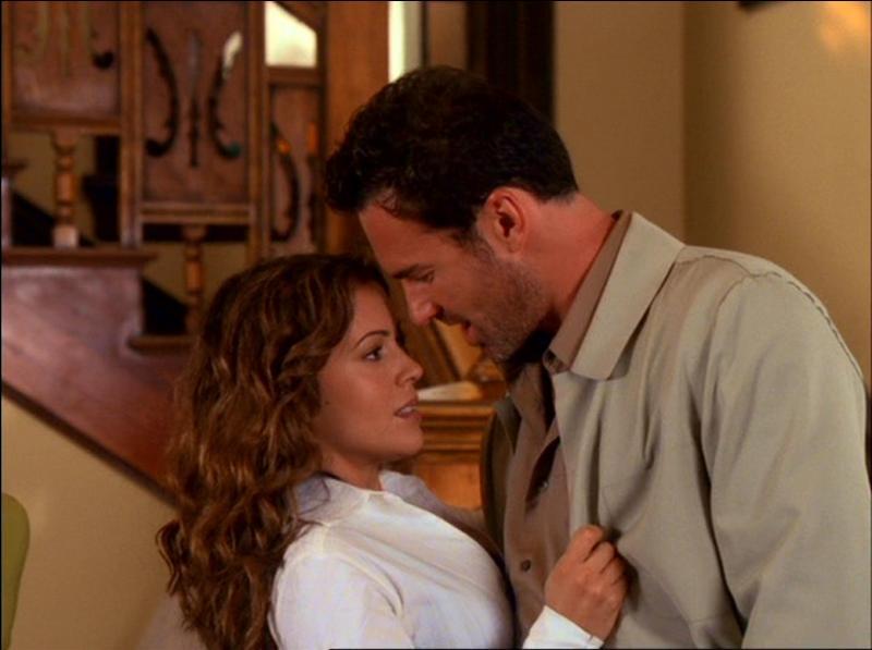 Qui n'a jamais fait confiance à Cole, lorsqu'il était avec Phoebe ?