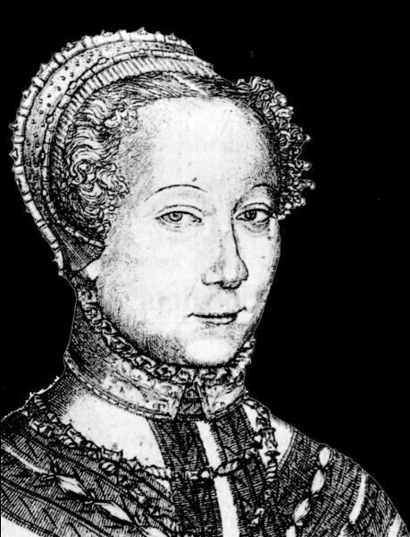 Poétesse active durant la Renaissance, surnommée  La Belle Cordière  :