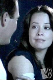 Lors de la saison 6, Chris apprend à son grand-père que Piper va mourir , mais quel âge aura Chris quand cela arrivera ?