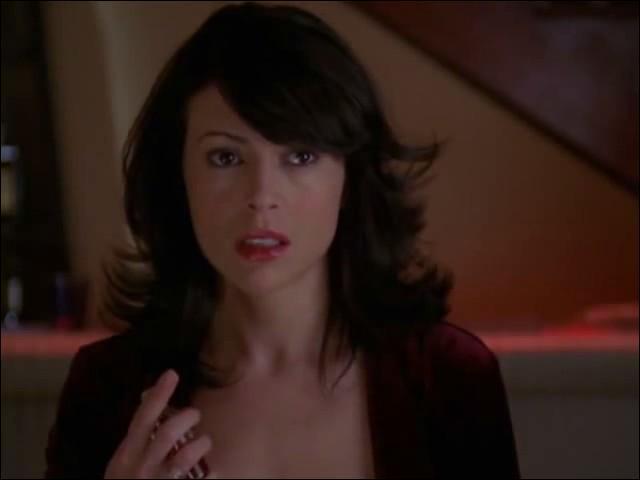 Qui joue le personnage de Phoebe ?