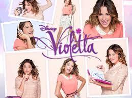 Les chansons de 'Violetta'