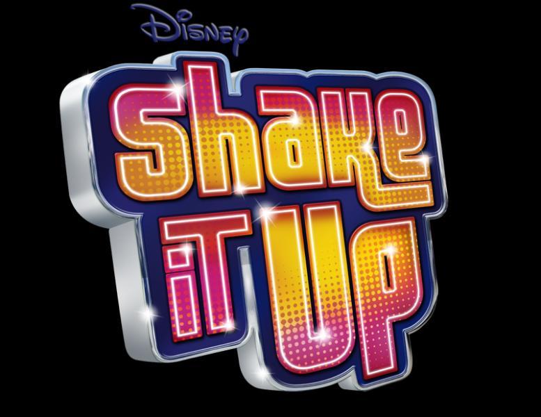 Qui chante le générique de Shake It Up et quel est le nom de la chanson ?