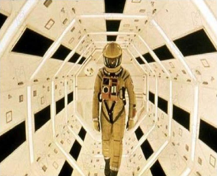 Les films de Stanley Kubrick