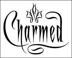 La série 'Charmed'