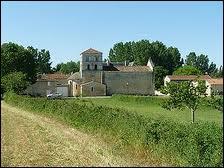 Saint-Amant-de-Bonnieure est une commune picto-charentaise située dans le département n° ...