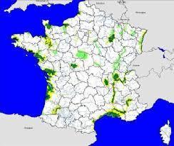 Saurez-vous situer ces communes ? ( 140 )