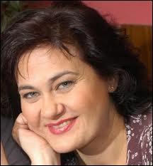 Qui joue le rôle d'Olga ?