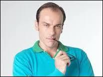 Qui joue le rôle de Gregorio ?
