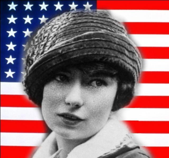 Fortement marquée par l'histoire de ses ancêtres, elle s'en est inspirée pour l'écriture de son célèbre roman historique adapté au cinéma en 1939...