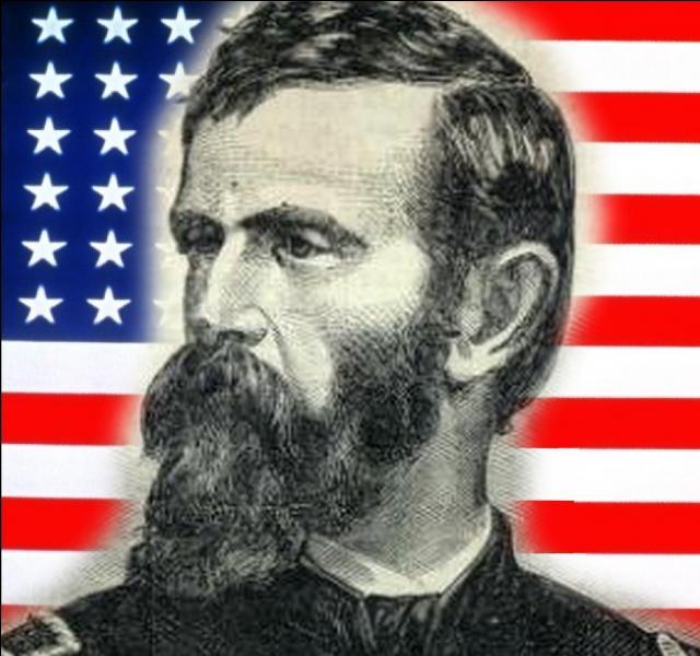 Avocat, général de l'Armée de l'Union lors de la Guerre de Sécession, mais également écrivain, il est célèbre pour son roman Ben-Hur, publié en 1880...
