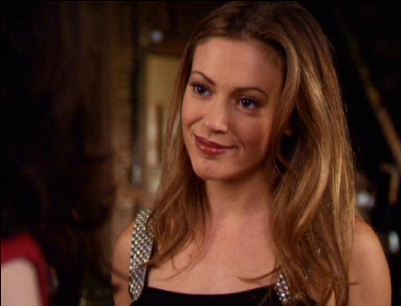 Quels hommes étant sortis avec Phoebe a connus Prudence ?