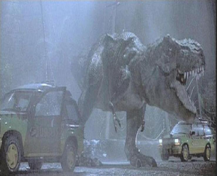 Les films de Steven Spielberg