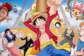 One Piece : qui est-ce ?