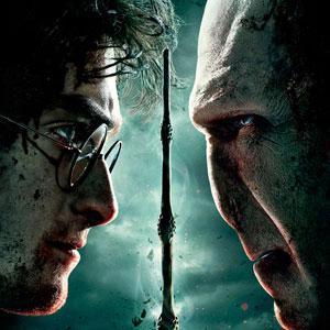 Harry Potter : Always