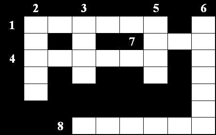 8. Vous le serez quand vous aurez réussi ce quizz. Que suis-je ?