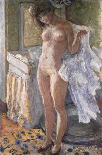 Coloriste exubérant, on l'a aussi qualifié de peintre d'intérieur, rattaché au courant nabi on lui doit de nombreux nus...