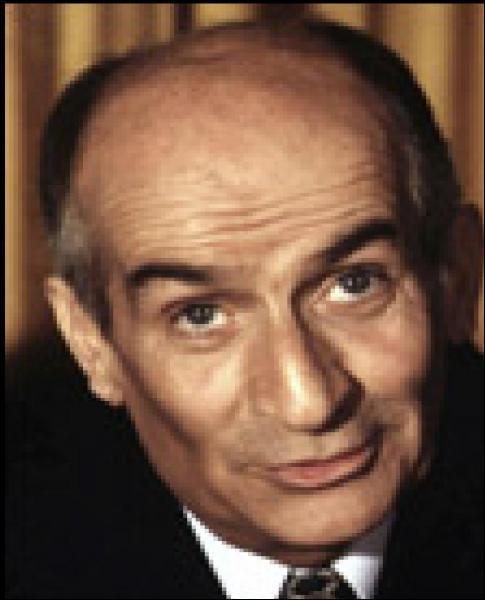 Quel est cet acteur français ?
