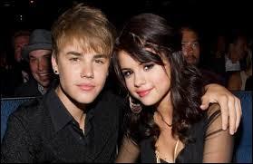 Qui était son petit ami (en 2012) ?