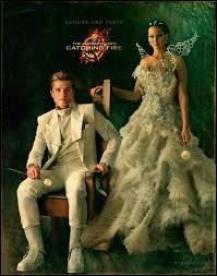Le nom de famille de Katniss est :
