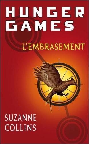Quel est le titre original de Hunger games 2 ?