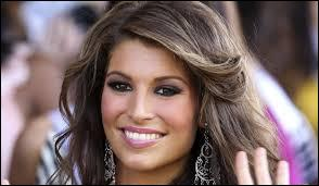 Comment se nomme celle qui est une ex Miss France et qui anime Eurosport ?