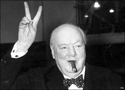 Un rideau de fer a été tiré sur l'Europe.   Winston Churchill a prononcé cette phrase lors d'une guerre, laquelle ?