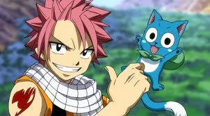 Fairy Tail : les Exceeds