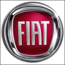 Quelle est la signification de FIAT ?