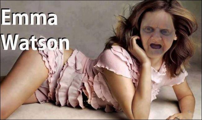 C'est vrai que là, elle a vraiment l'air d'une sorcière, mais en réalité, où est née la véritable Emma Watson ?