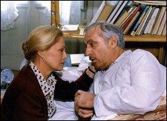 Quel est ce film qui réunit Michel Serrault et Virna Lisi ?