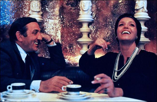 Dans quel film de Claude Lelouch joue Lino Ventura ?