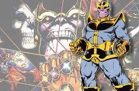 Marvel : les méchants