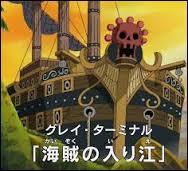 Comment s'appellent les pirates qui leur voulaient du mal ?