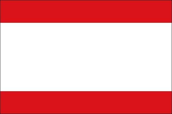 Quel drapeau appartient ce chef-lieu de la province d'Anvers?