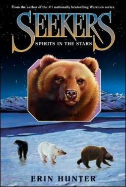 Pour  La quête des ours , comment s'appelle le grizzli ?