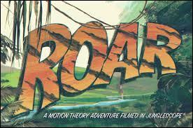 Qui a chanté la chanson  Roar  ?