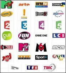 Sur quelle chaîne est diffusée  Scènes de ménages  ?