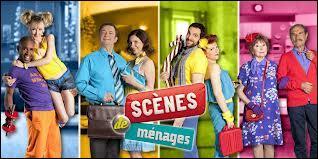 Quels acteurs interprètent le couple ayant un enfant de bas-âge ?