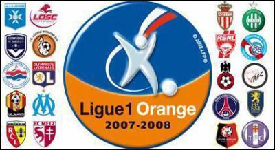 Quel est le résultats de Lyon-Nice  2008 ?